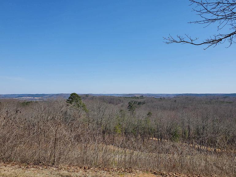 Freedom Hills overlook