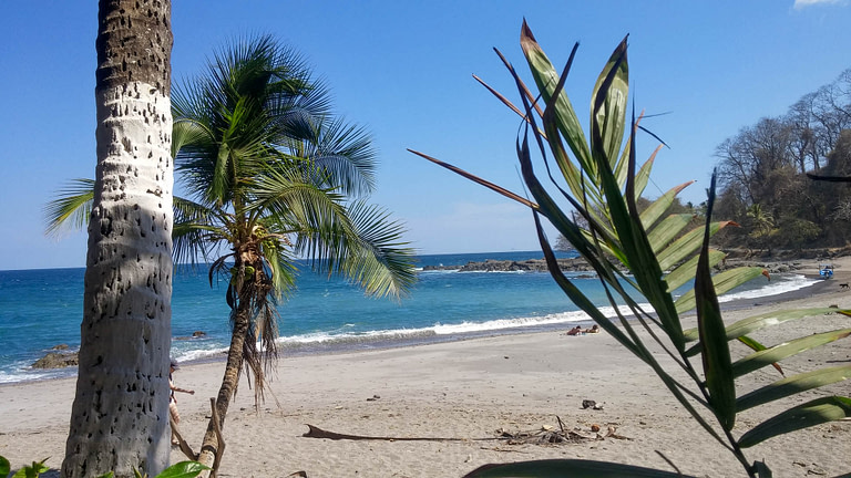 Montezume Beach