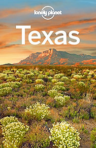 Texas Lonely Planet