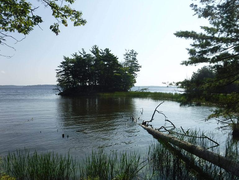 Hamlin Lake