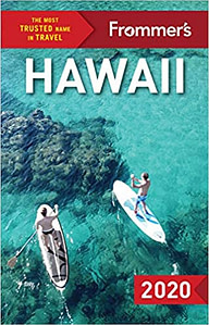 Frommer's Hawaii cover
